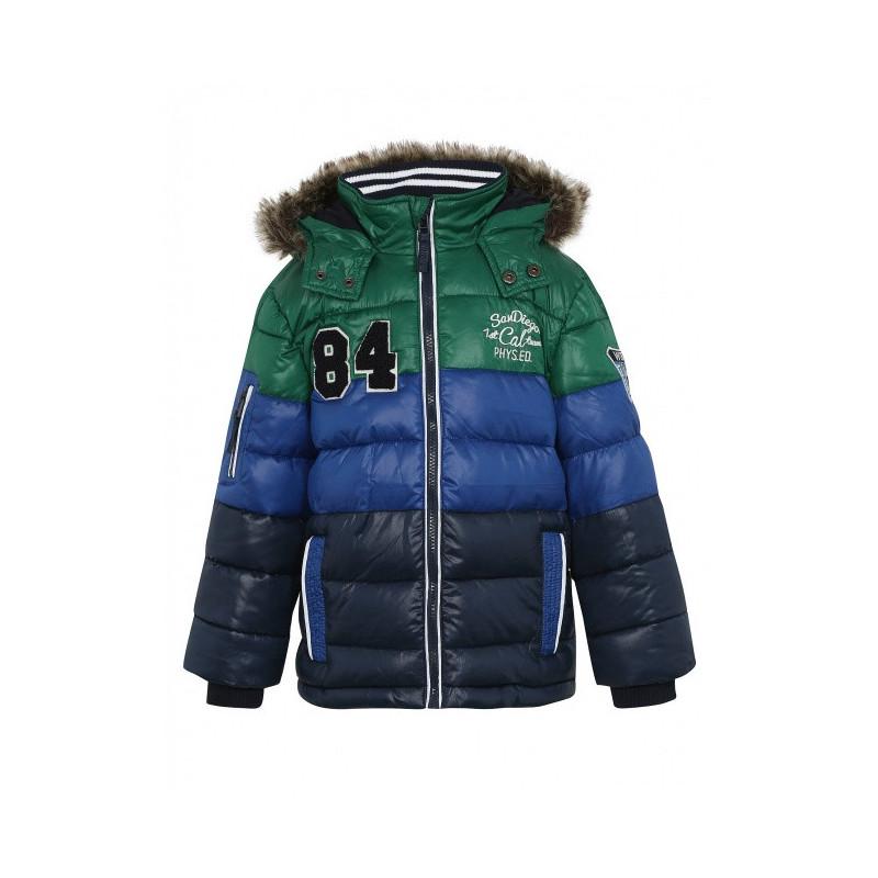 Chlapecká bunda SanDiego