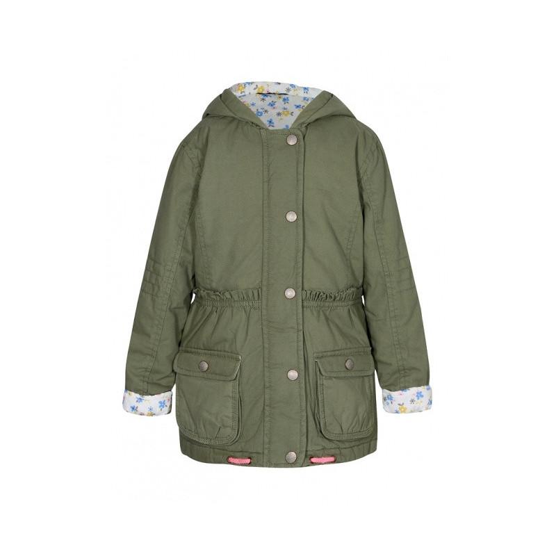 Kabátek s kapucí Parka