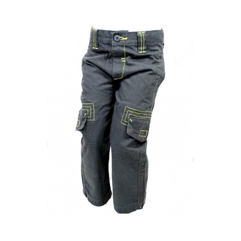 Zelené kalhoty Minoti