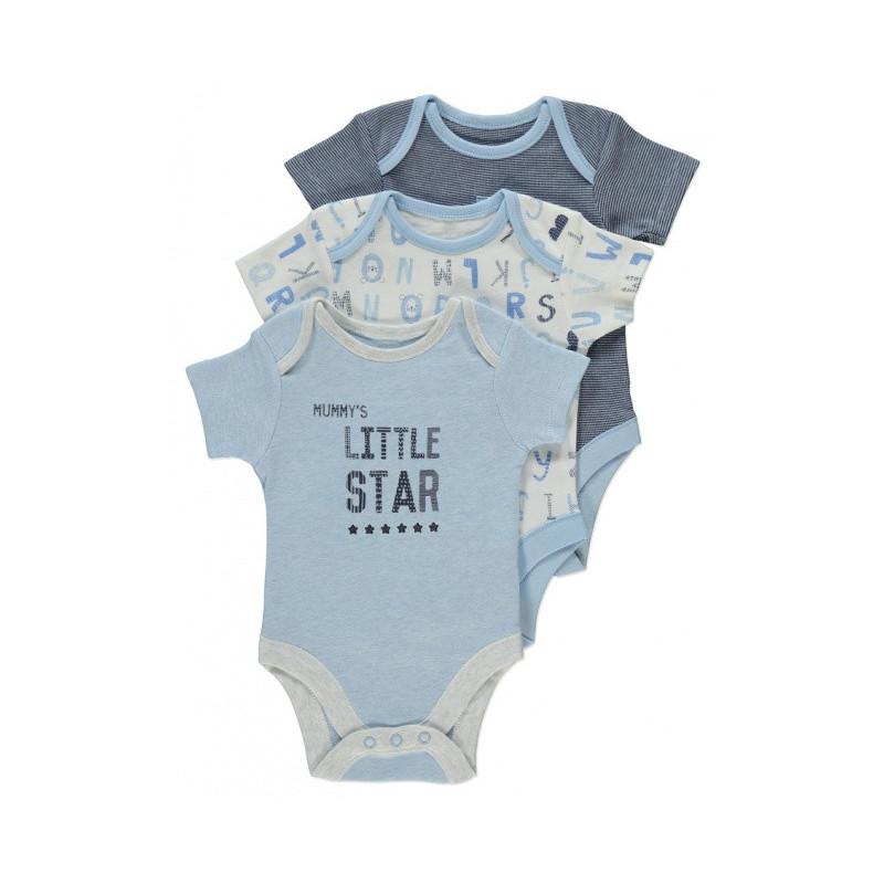 Set kojeneckých body Star