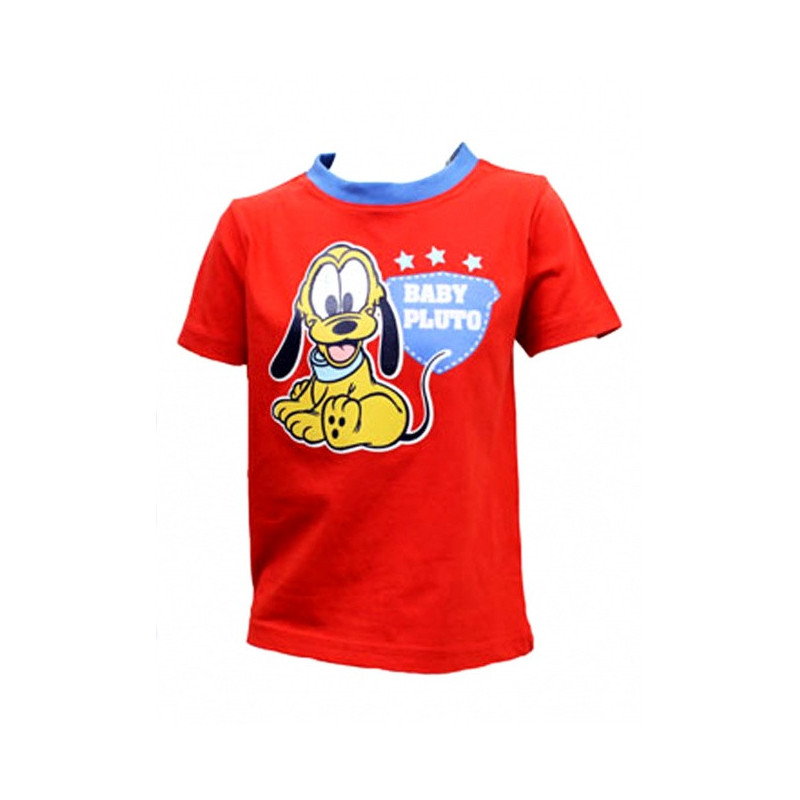 Tričko Pluto Disney