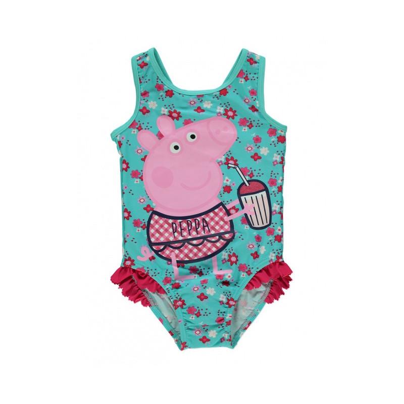 Dětské plavky Peppa Pig