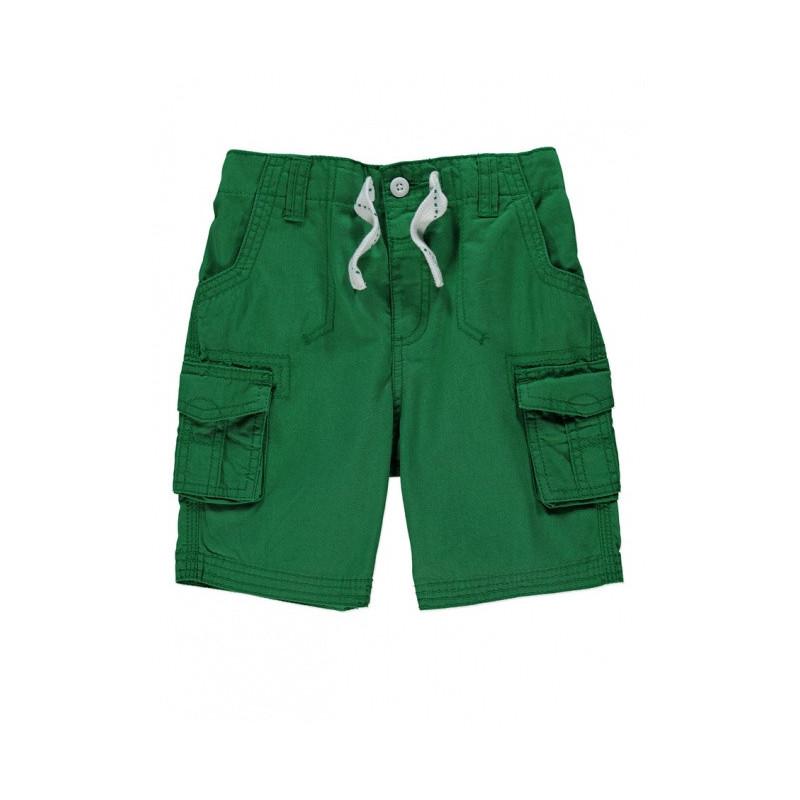 Zelené kapsáče Dude