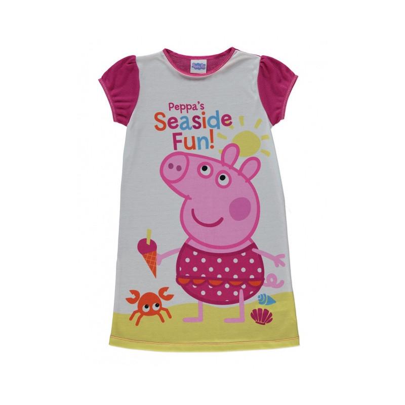 Noční košile Peppa Pig