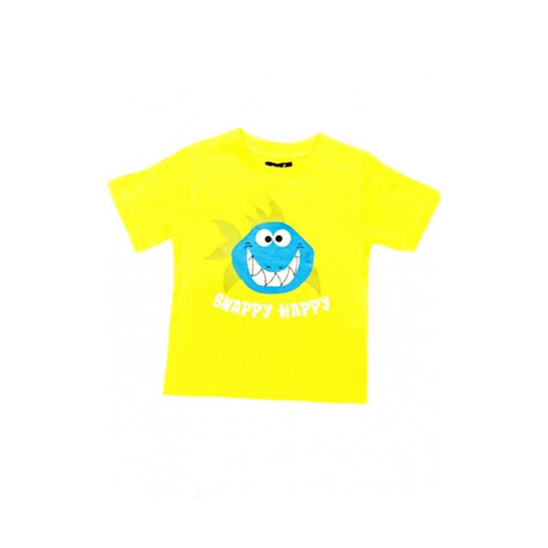 Žluté tričko Minoti