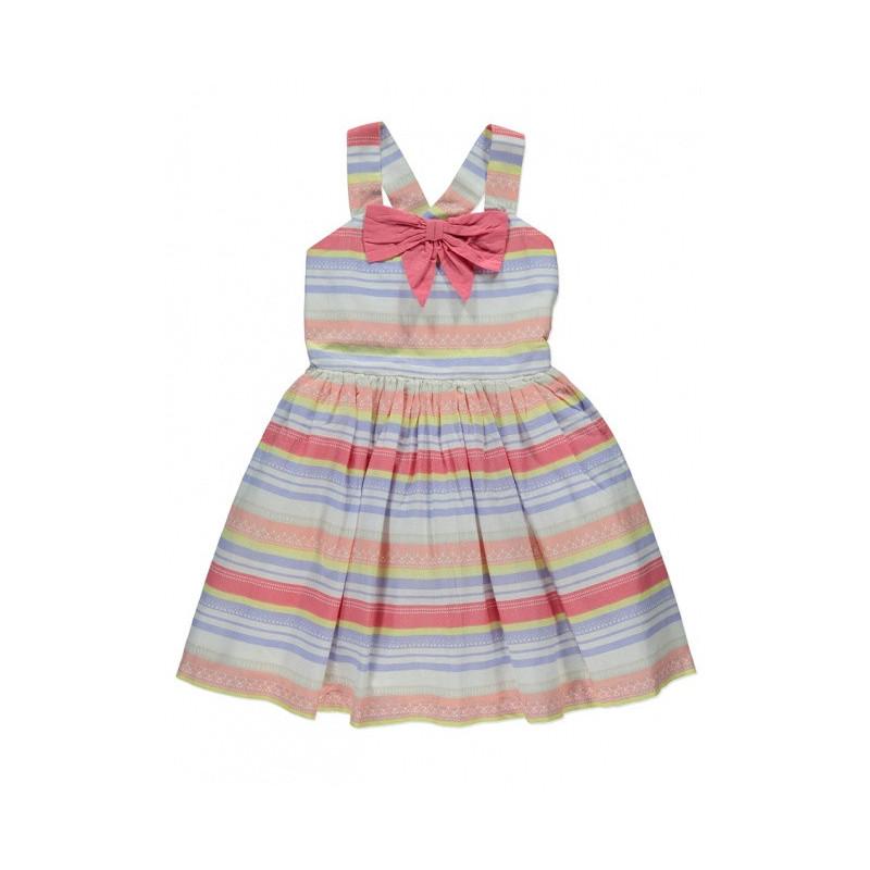Dívčí šaty Happy Girl