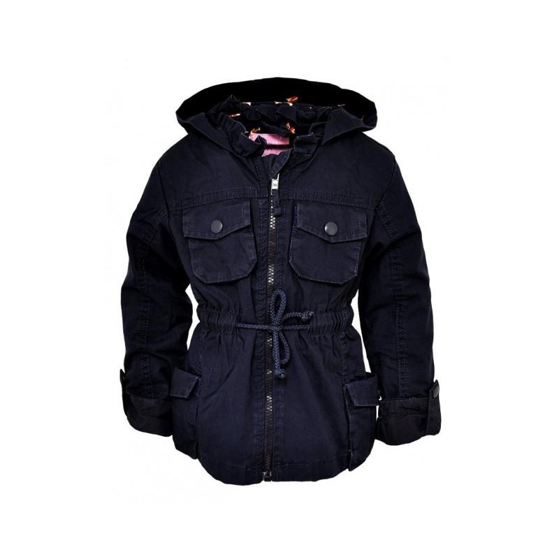 Kabátek s kapucí Attire