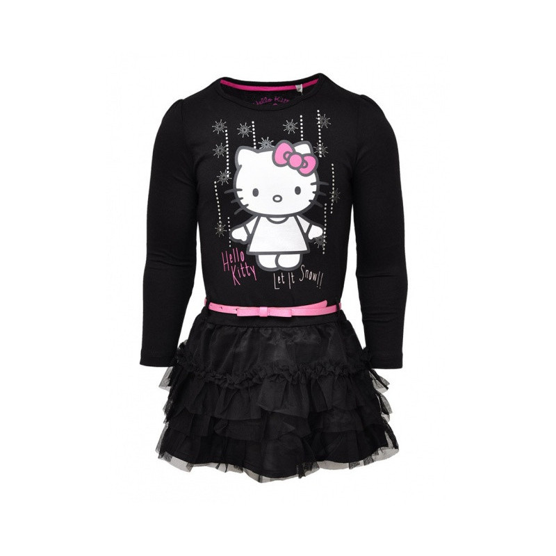 Šaty Hello Kitty Tutu
