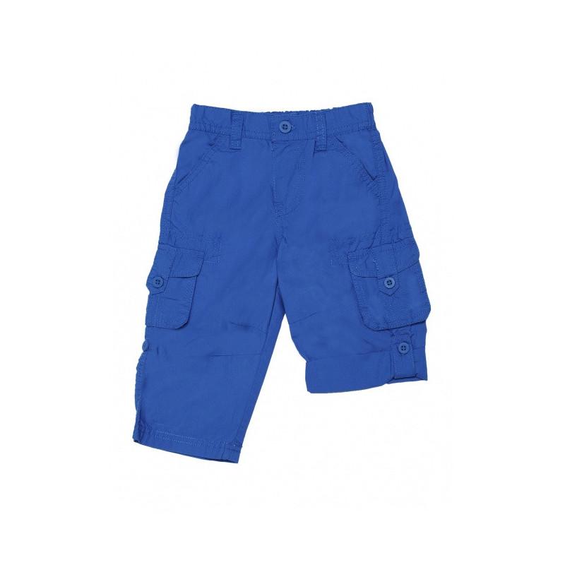 Ohrnovací kalhoty MC