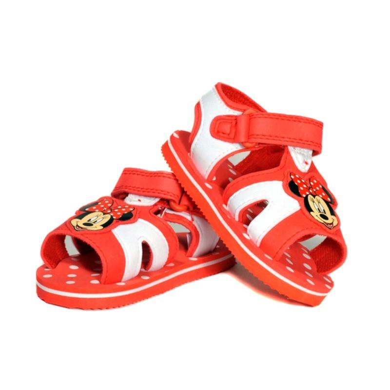 Pěnové sandálky Minnie