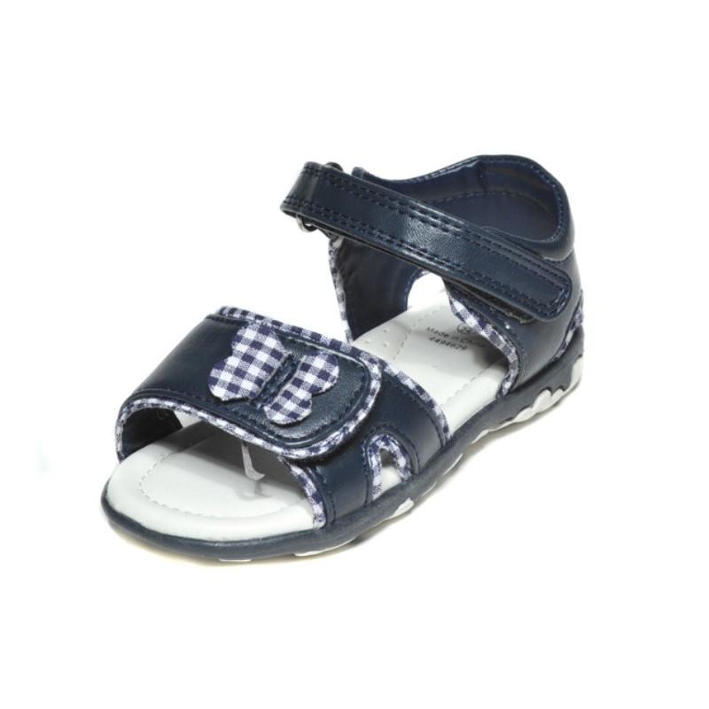 Sandálky Blue mothercare