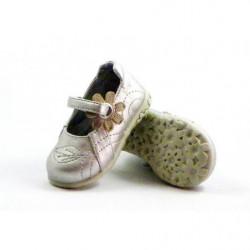 Stříbrné sandály MC