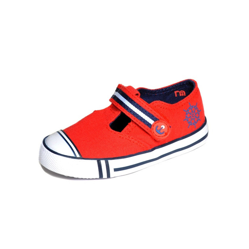 Námořnické sandály MC