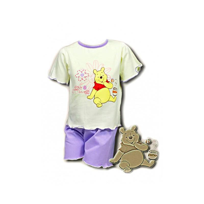 Pyžamko Medvídek Pú