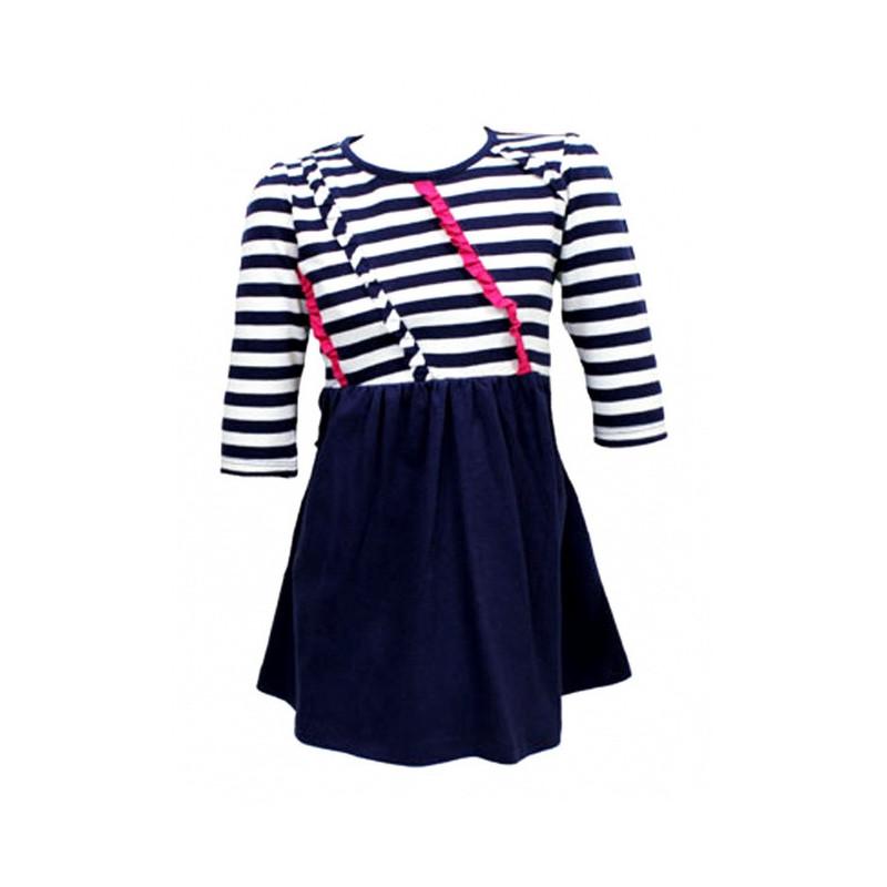 Námořnické šaty Sugar Pink