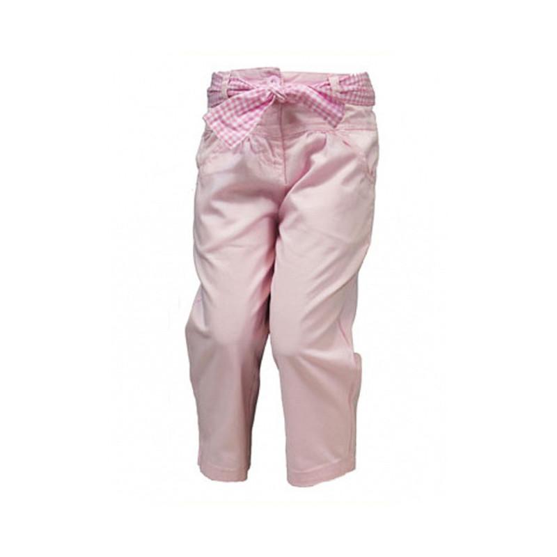 Růžové kalhoty Minoti