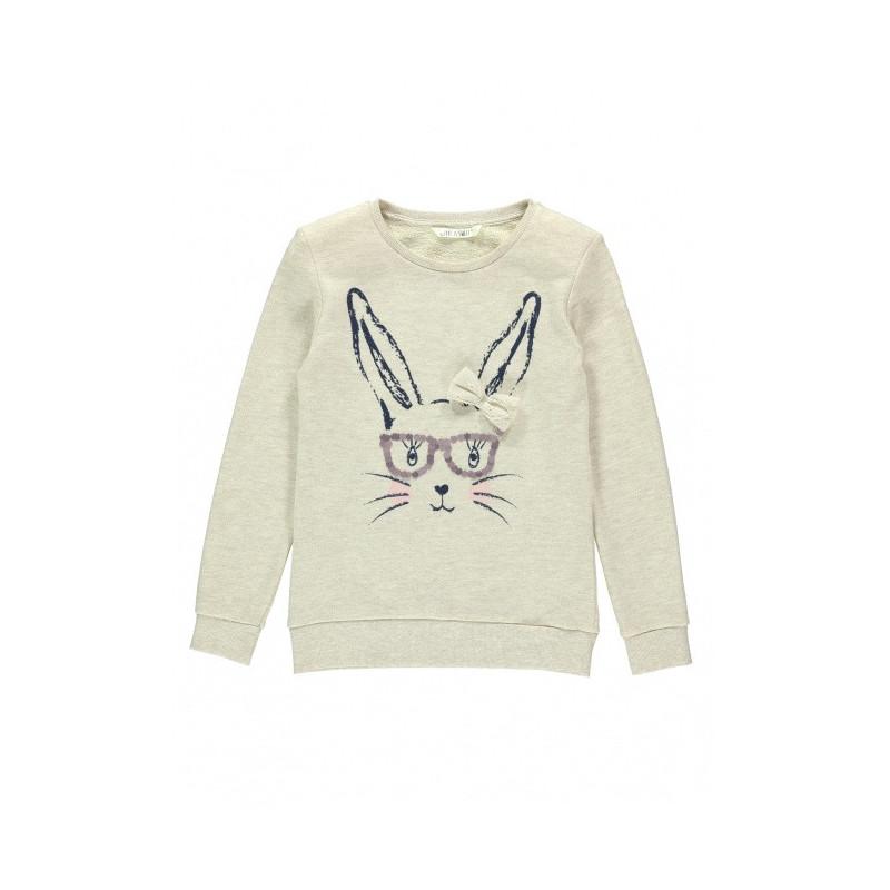 Mikina Bunny