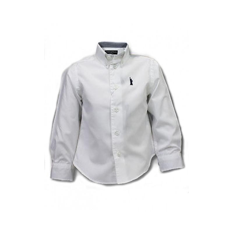 Košile Complices white
