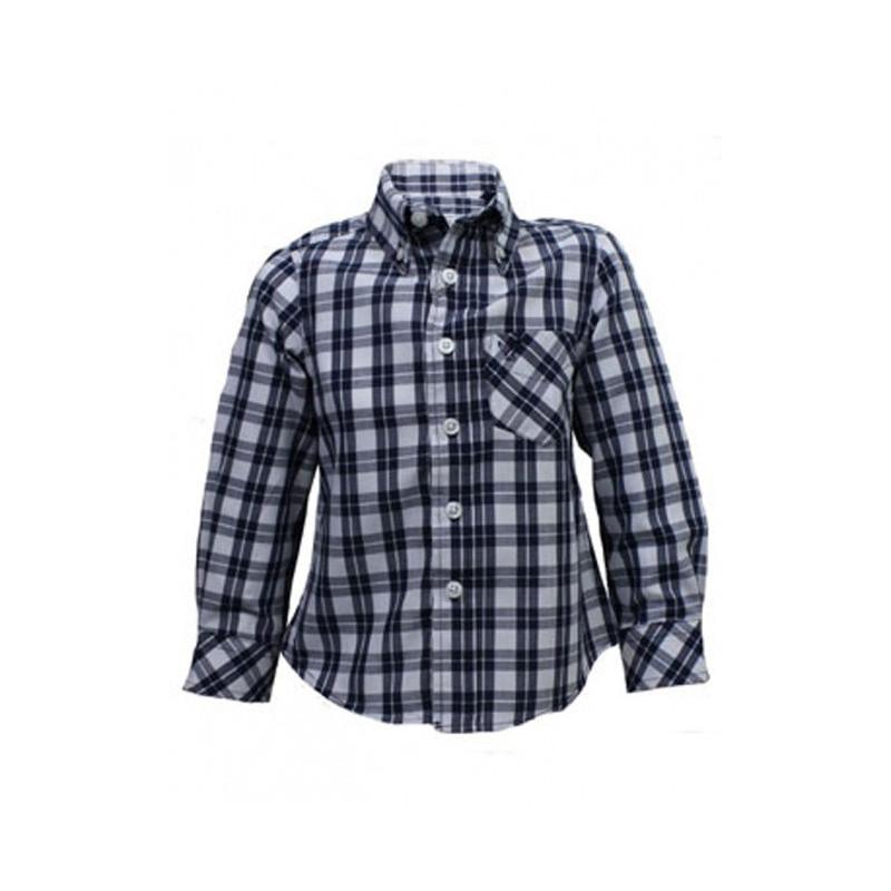Košile Complices WB