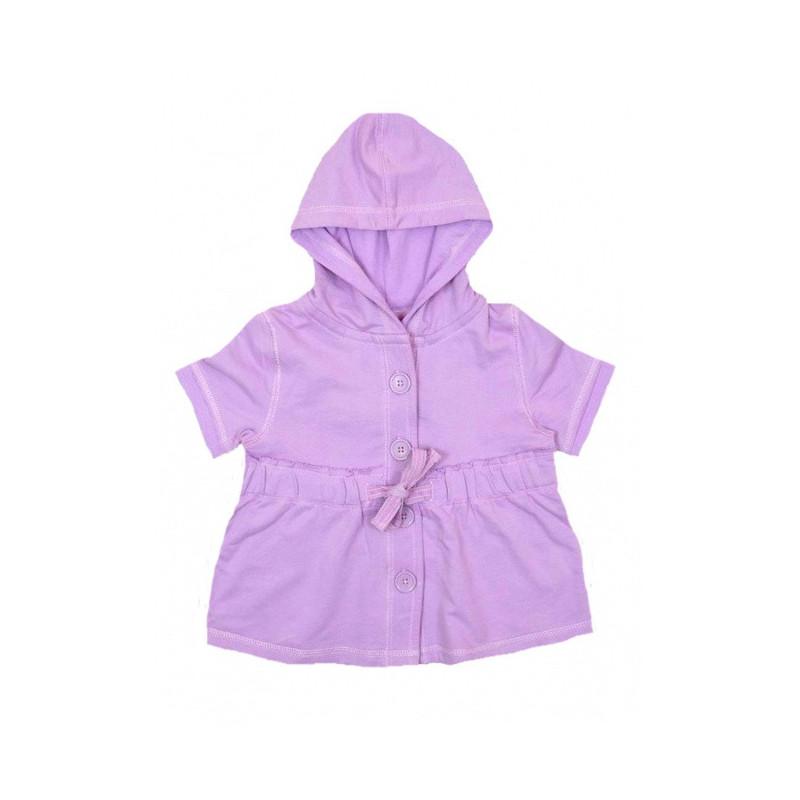 Kabátek Diva Lila