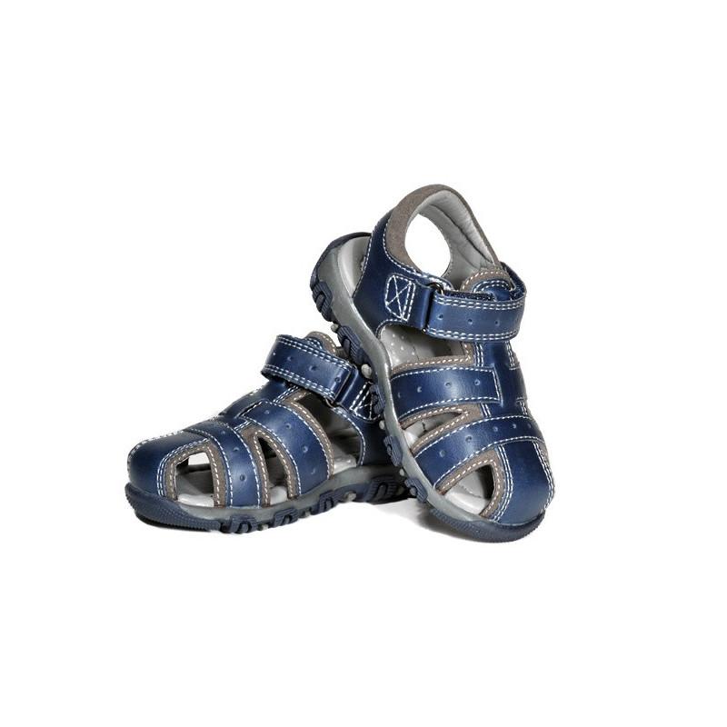 Chlapecké sandály Blue