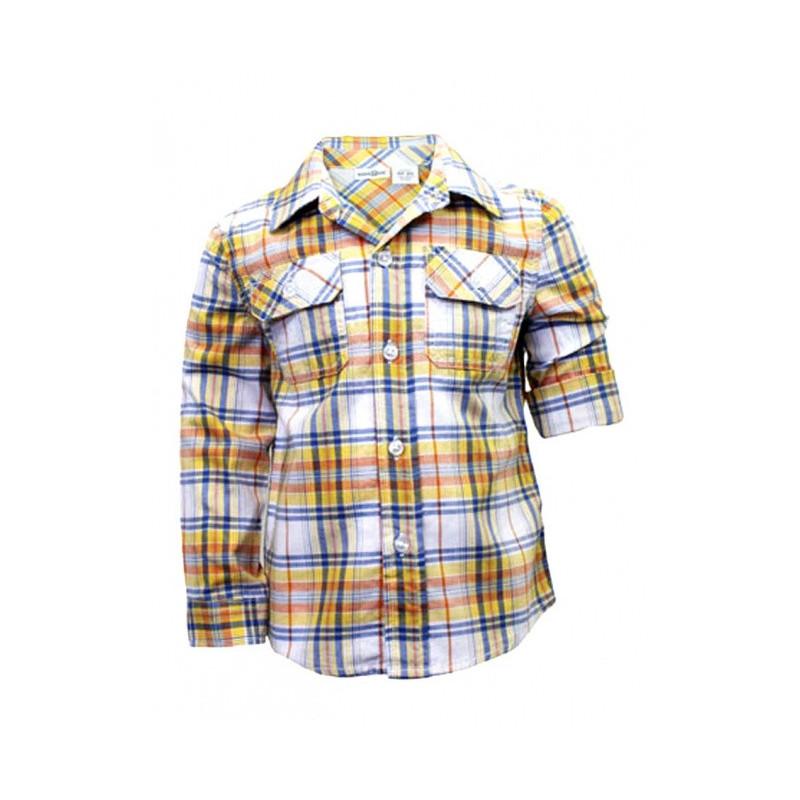 Chlapecká košile Key