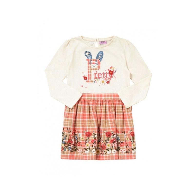Dívčí šaty Pretty